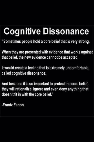 cognitive dissonance paper Cognitive dissonance theory paper 1 cognitive dissonance theory paper psy 400 axia online cognitive dissonance theory paper 2 introduction the cognitive dissonance.