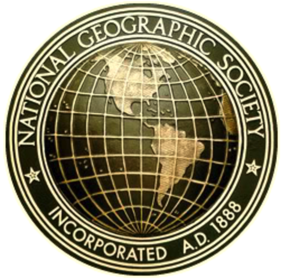 A description of the national geographic society