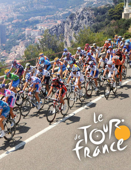 16 Facts About the Tour De France