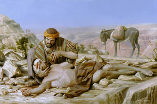 15 Facts About the Parable of the Good Samaritan