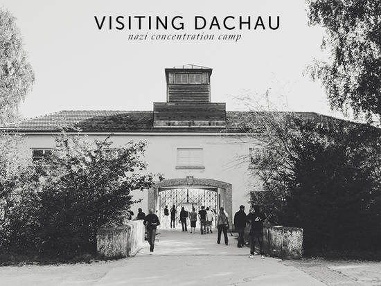 an analysis of the dachau concentration camp The dachau concentration camp was the first permanent camp built by the nazi party of germany it opened on march 22nd 1933, only 2 months after adolf hitler's rise to power and liberated on april 29th 1945 dachau was the only concentration camp to have existed for the full 12 years of hitler's dictatorship.