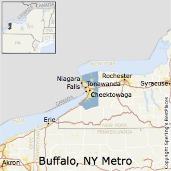 E Buffalo News 7 Facts About Buffalo,...