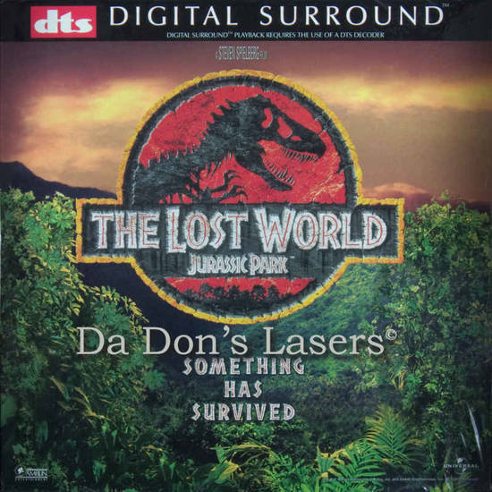 George Who Founded Industrial Light And Magic: 15 Facts About Jurassic Park