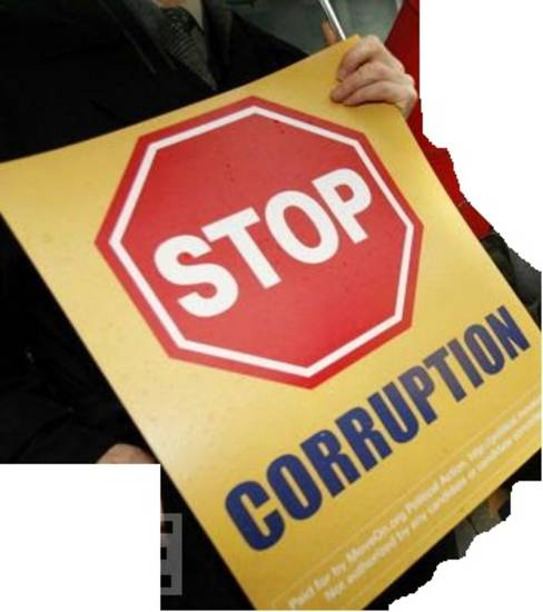 Top 10 Ways the US is the Most Corrupt Country in the World