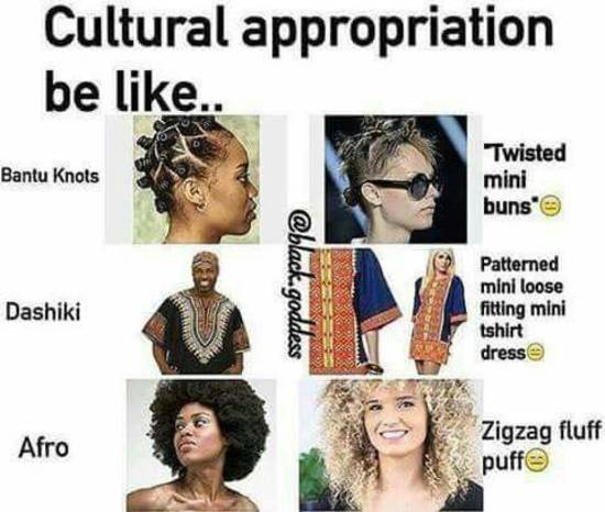 """arguement analysis on cultural appropriation One easy way to spark debate among people today is to throw out the term """"cultural appropriation"""" the debate is generally concerned with the validity of the argument as well as the existence of cultural appropriation itself."""