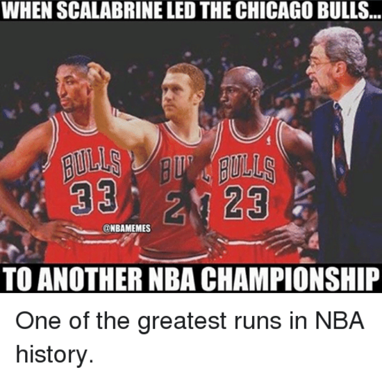 15 Facts About The Chicago Bulls