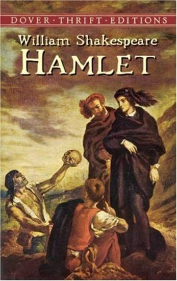 authenticity and action in the play hamlet by william shakespeare