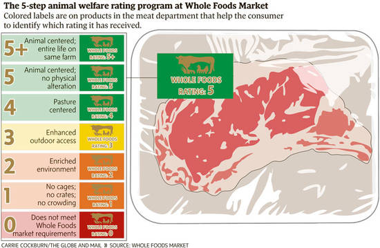 Whole Foods Managers Fired