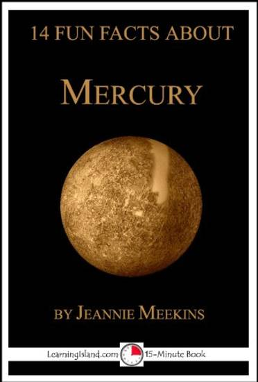 articles on the planet mercury - photo #10