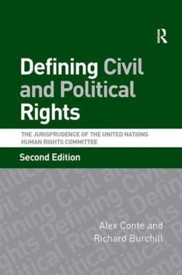 7 Facts About Civil and Political Rights